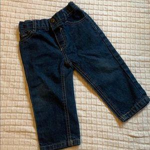 U.S. POLO ASSN. Jeans.